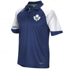 NHL Toronto Maple Leafs Center Ice Polo