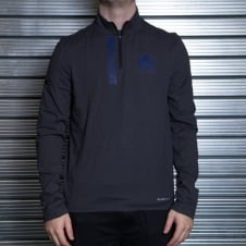 NHL Toronto Maple Leafs Quarter-Zip Tech Jacket