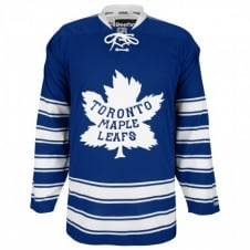 NHL Toronto Maple Leafs Winter Classic Premier Jersey