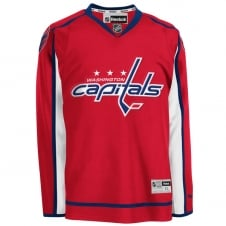 NHL Washington Capitals Home Premier Jersey