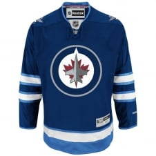 NHL Winnipeg Jets Home Premier Jersey