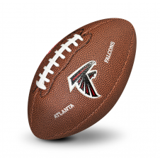 NFL Atlanta Falcons Mini Soft Touch Football