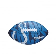 NFL Indianapolis Colts Team Logo Junior Football